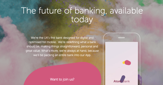 Transformation and disruption for the consumer banking market - is it finally on the horizon? featured image