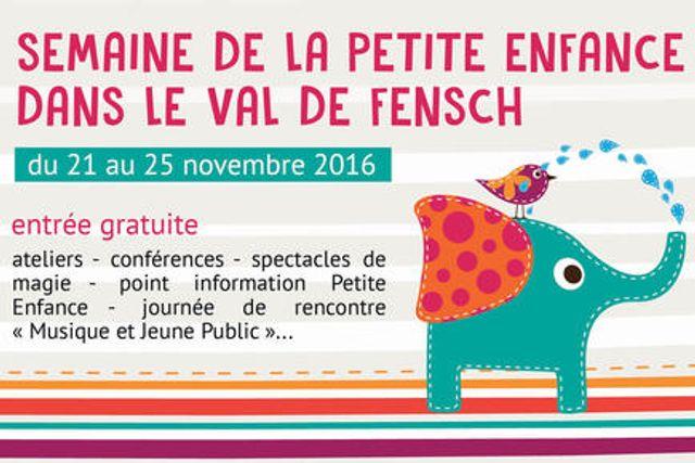 Semaine de la petite enfance featured image