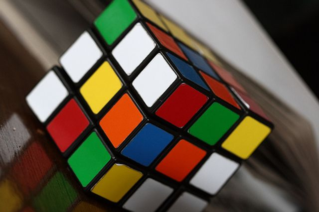 The Rubik's Cube case takes another twist featured image