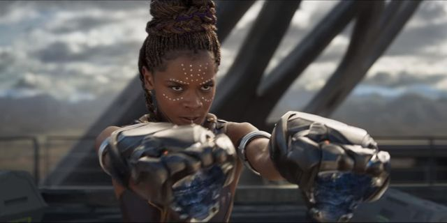 How to attract tech titans like Shuri. featured image