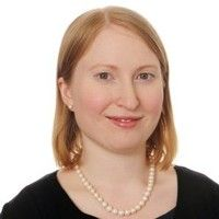 Rosie Nance, Associate , Linklaters