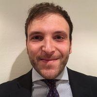 Dario Cerchiaro, Project Manager, everis UK