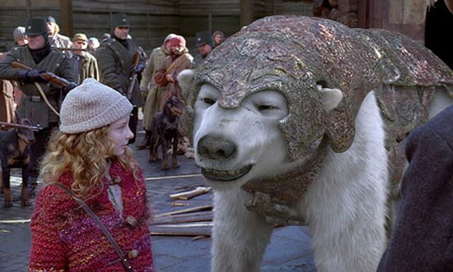 Did the Catholic Church kill The Golden Compass Sequels? (No.. no it didn't) featured image
