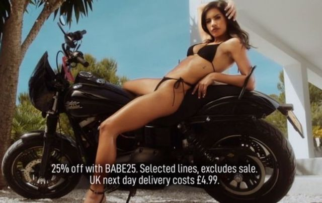 """Missguided and Boohoo """"sexual"""" ads banned by ASA featured image"""