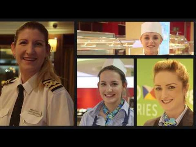 Featured Employer of the Month - P&O Ferries featured image