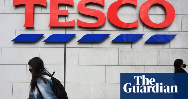 Tesco fined for £7.6m for out of date food sales featured image
