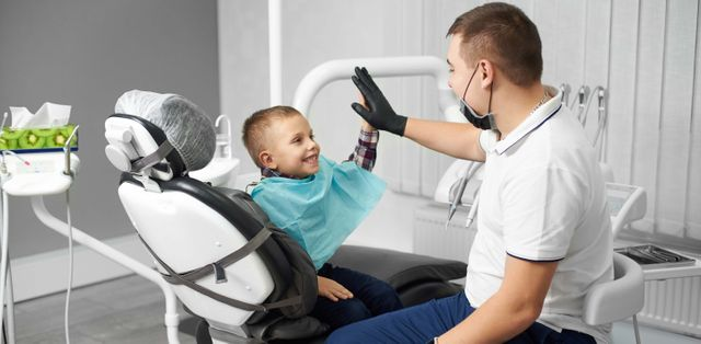 Business development for dentists starting with the littlest patients featured image