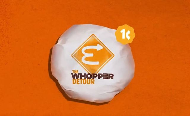"Burger King's ""Whopper Detour"" win demonstrates how pervasive mobile is today featured image"