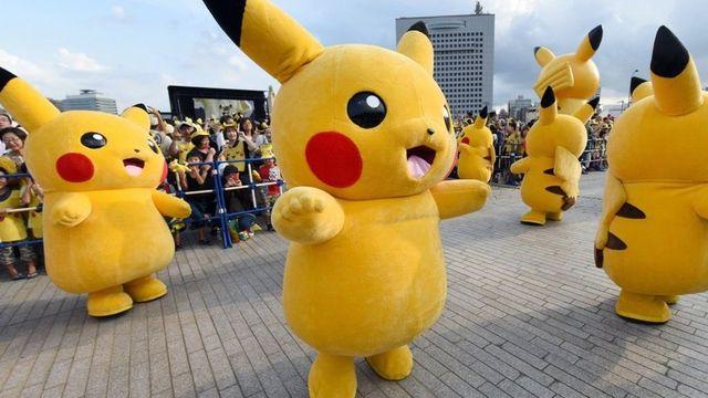 PokemonGo App already a global phenomenon featured image