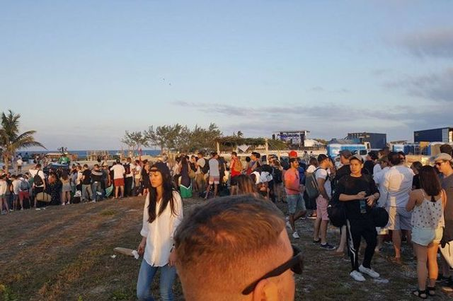 Fyre Festival: a moment of reckoning for social media influencers?... featured image