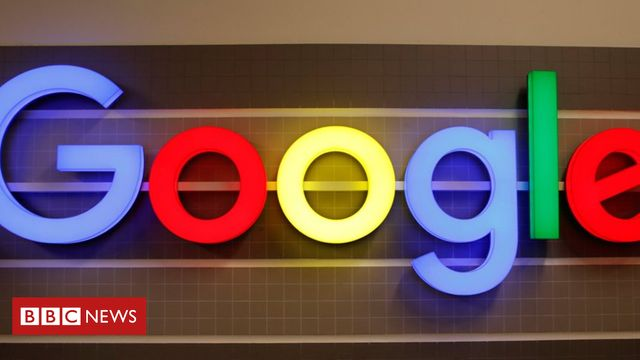 Google hit with £44m GDPR fine over ad featured image