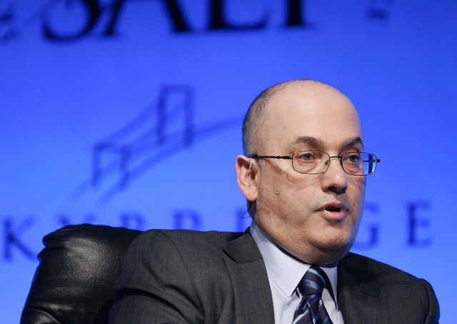 Billionaire Steven Cohen invests in crypto hedge fund featured image