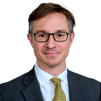 Doug Smith, Partner, Freshfields Bruckhaus Deringer