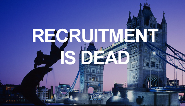 'Recruitment is dead' - How recruiters are transforming into marketeers featured image