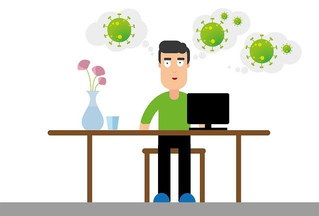 UK Information Commissioner issues new guidance for employers on workplace testing for coronavirus featured image