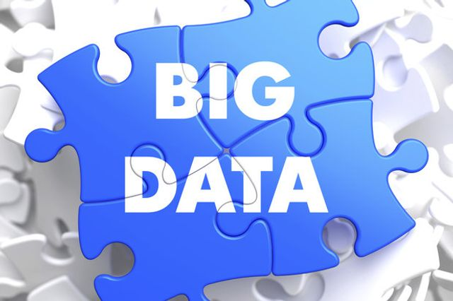 How big data Is driving technological innovation featured image