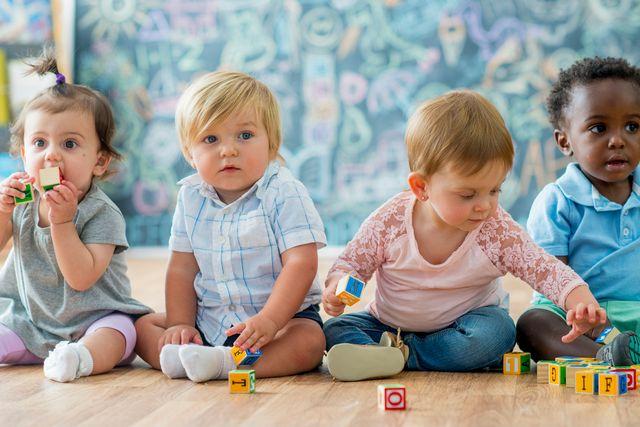 Petite enfance : les grands chantiers de la rentrée featured image