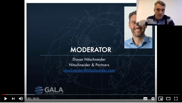 Catch the GALA EMEA Year in Review Webinar on YouTube featured image