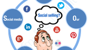 Social selling...is it becoming the norm?