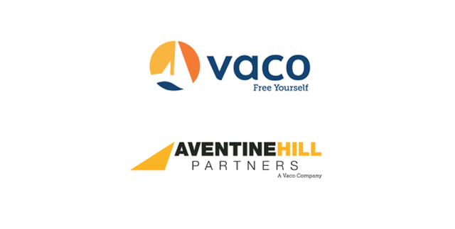 Vaco Acquires Aventine Hill Partners featured image