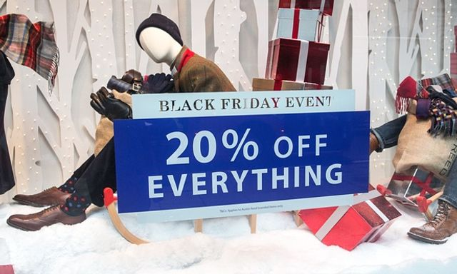 Black Friday - Employees expected to go AWOL featured image