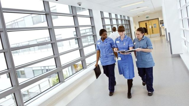 'Train NHS staff' to plug doctor gaps, bosses say featured image
