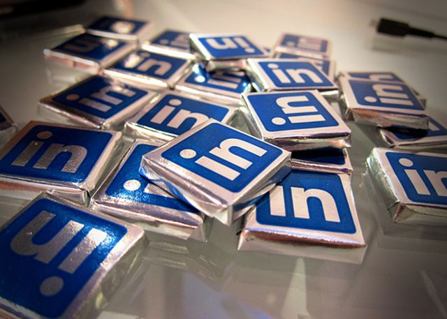 Using Linkedin for Business featured image