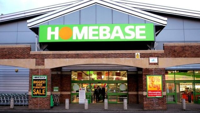 Homebase bought by Australia's Wesfarmers for £340m featured image