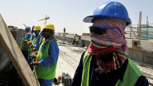 Ethical sourcing: Investor engagement in the construction sector featured image