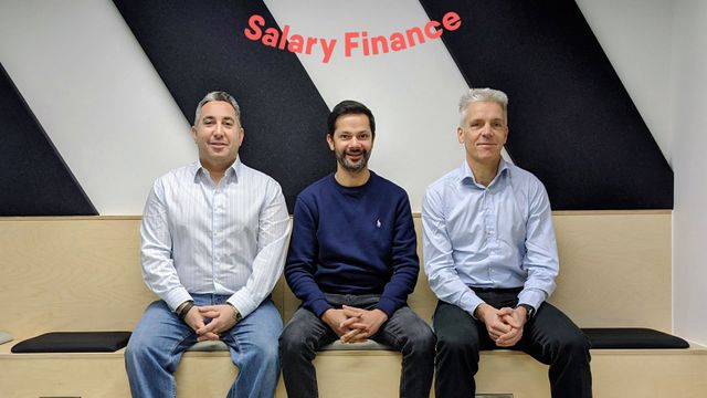 Salary Finance raises $27m in Series D funding featured image