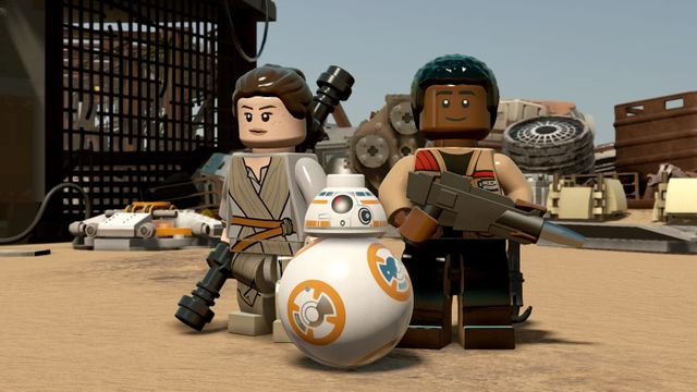 Lego Star Wars featured image