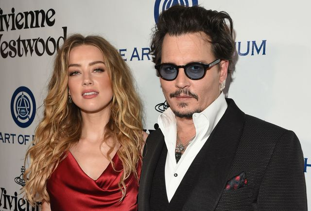 Johnny Depp and Amber Heard reach divorce settlement amidst abuse claims featured image