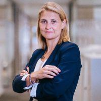 Carolina Delgado, Director - European Institutions and Lead Operations, everis Benelux