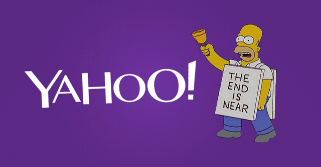 Yahoo hacked once again! Warns affected users about new hack featured image