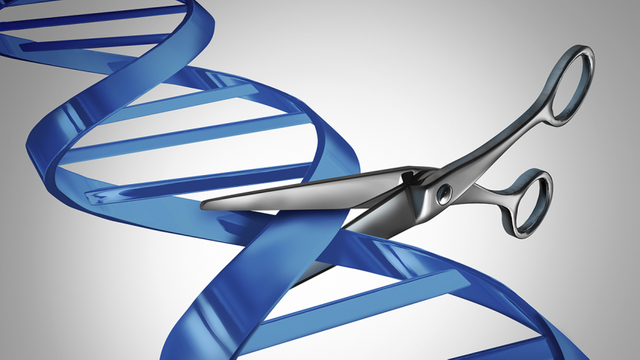 The promise of CRISPR gene editing technology featured image