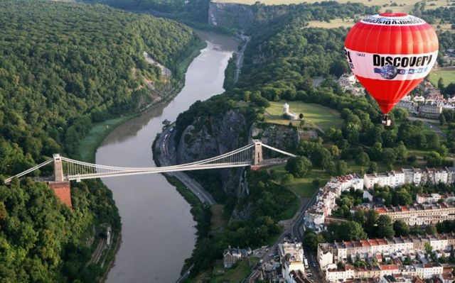 Bristol overtakes London as leading smart city featured image