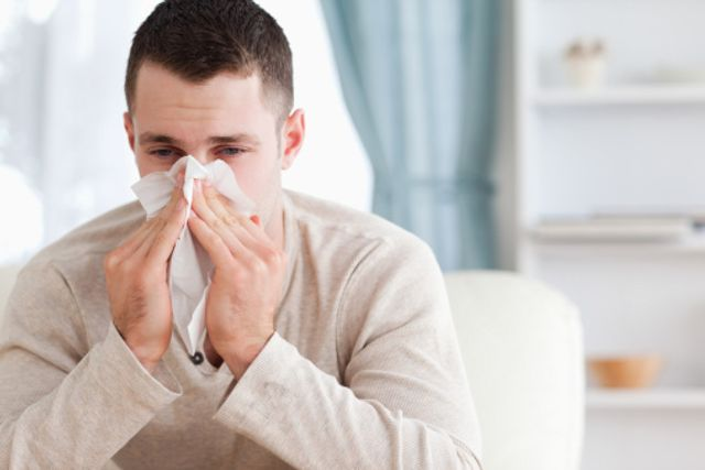 Is man flu real? featured image