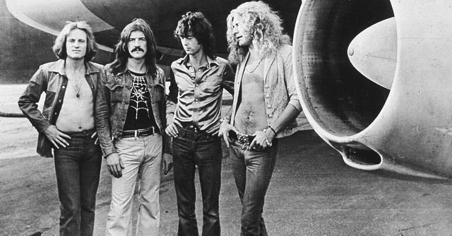 Led Zeppelin Prevails in 'Stairway to Heaven' Appeal featured image