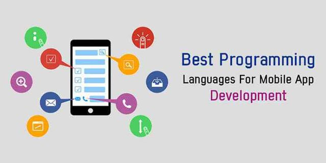 The Best Programming Languages for Mobile App Development featured image