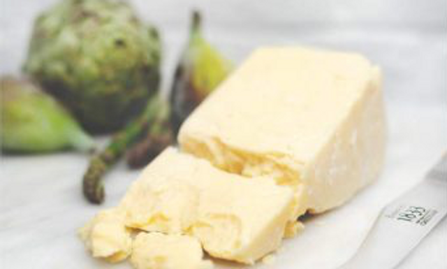 The big cheese of the cheese industry featured image