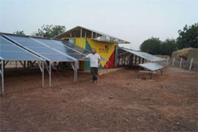 Tesvolt und Africa Green Tec starten gemeinsames Projekt in Mali featured image