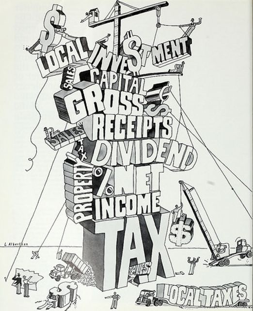 The case for simplifying our tax code featured image