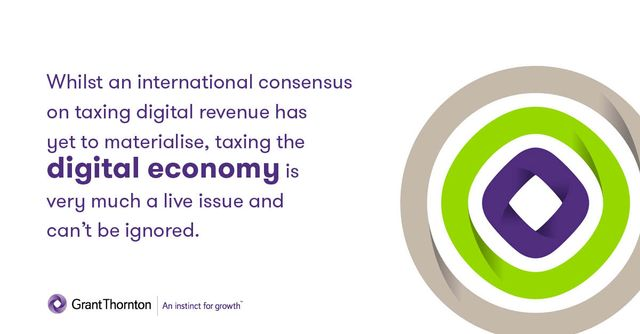 UK goes it alone on digital services tax featured image