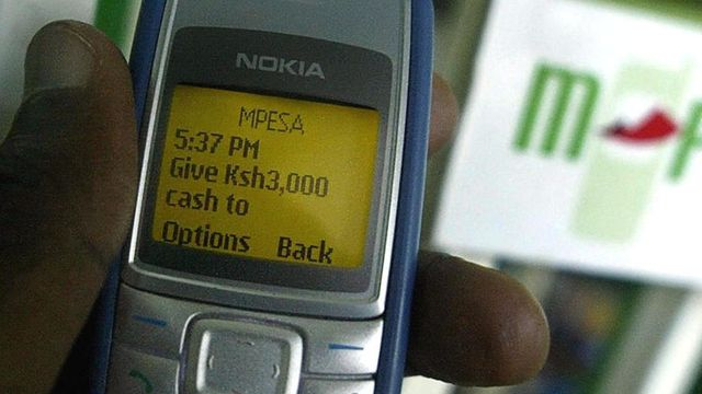 Why M-Pesa failed in South Africa featured image