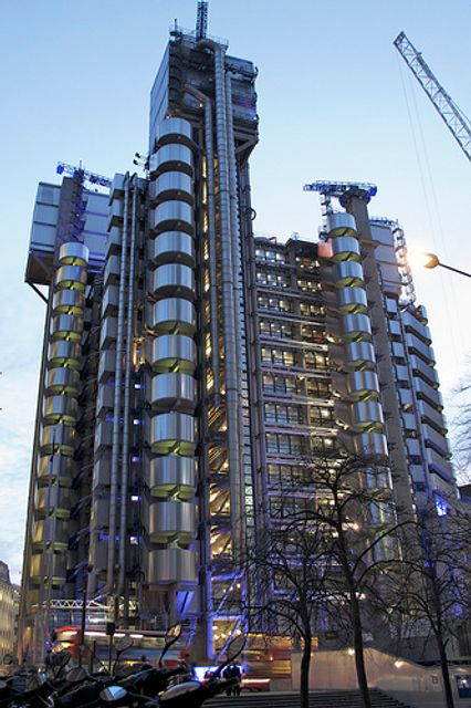 Could Lloyd's capital start to look like ILS capital...? featured image