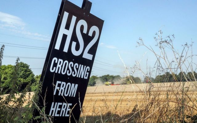 HS2's Fork in the Road Approaches - How Will the Government Vote? featured image