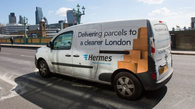 "The end of the ""Gig"" economy? Time to innovate again for logistics companies featured image"