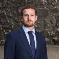 Charlie Gilbert-Wood, Maples Teesdale LLP