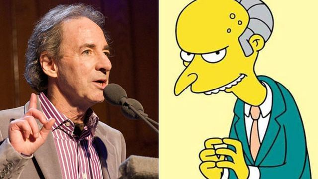 Harry Shearer Leaves The Simpsons featured image