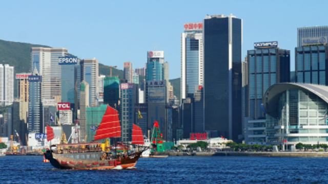 Hong Kong: A Home Away From Home for European FinTech Startups featured image